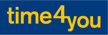 time4you Logo