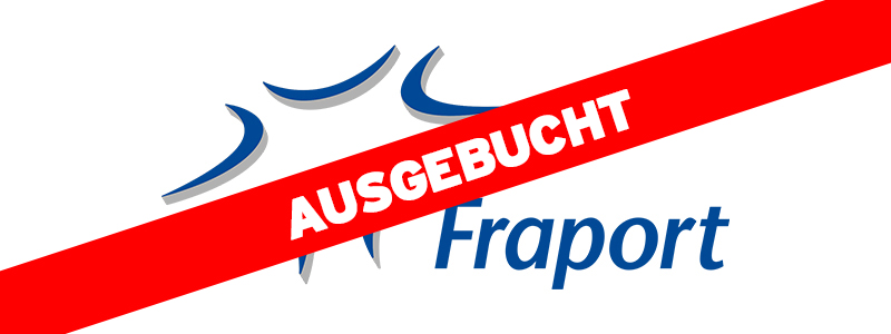 Fraport Ausg