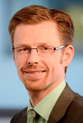Lars Mendel