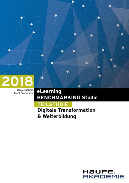 Studie Digitale Transformation & Weiterbildung