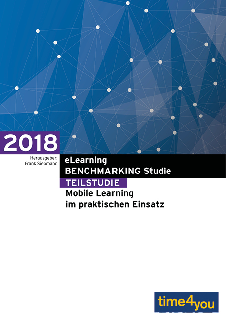 Studie Mobile Learning 2018