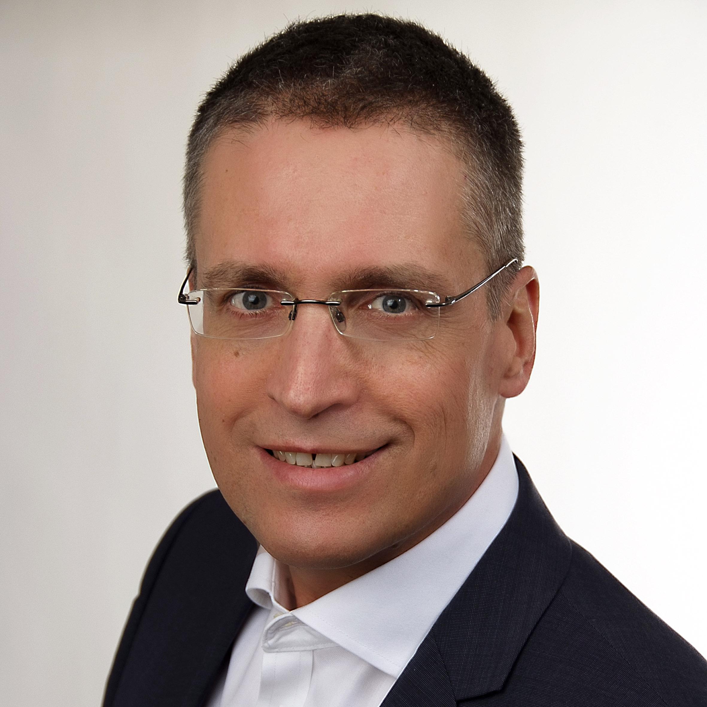 Rainer Mauth