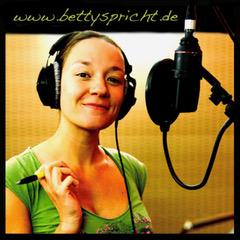Betty Weber