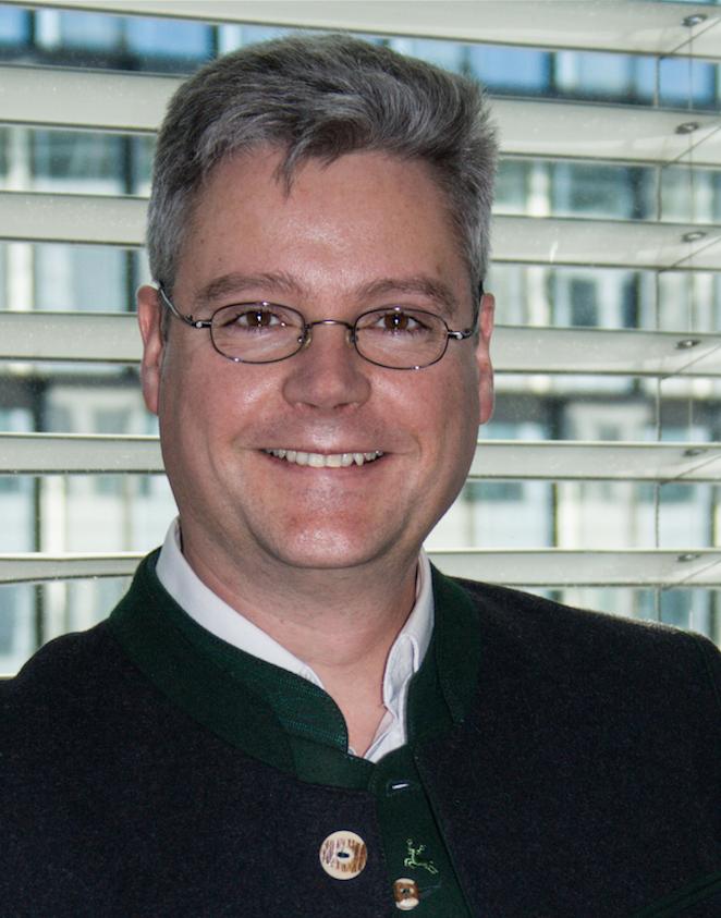 Dirk Rutz