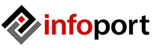 infoport Logo