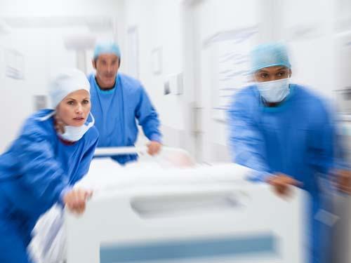 Eben noch Arzt, plötzlich Projektleiter - Klinikmanagement 4.0