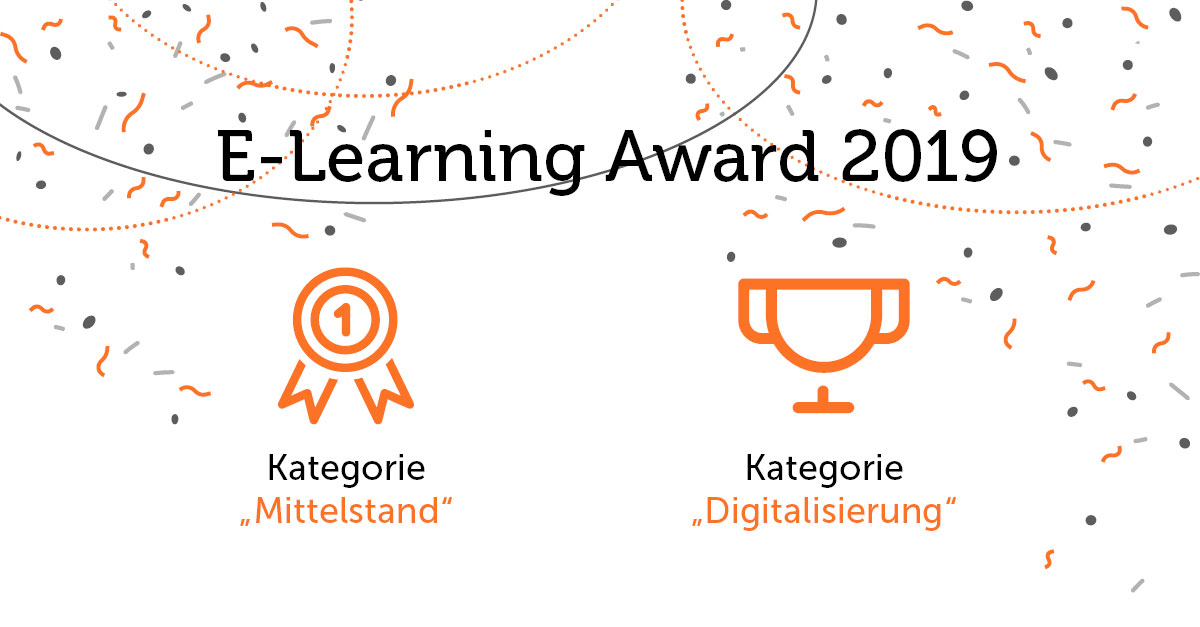 Preisgekrönte Lernprogramme zur digitalen Transformation