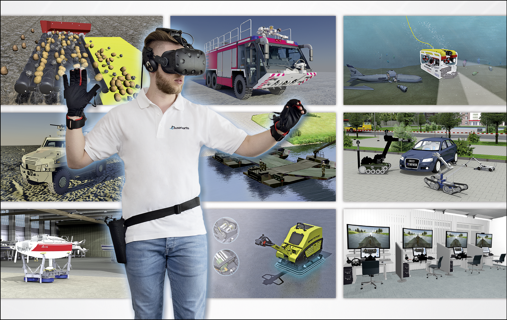 Extended Reality (XR) – Die neue Dimension des Lernens
