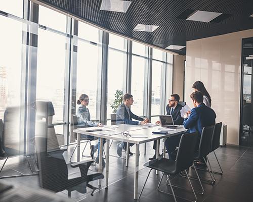 Onboarding-Lösungen für die Generation Y – Roundtable im Kraftwerk Zürich