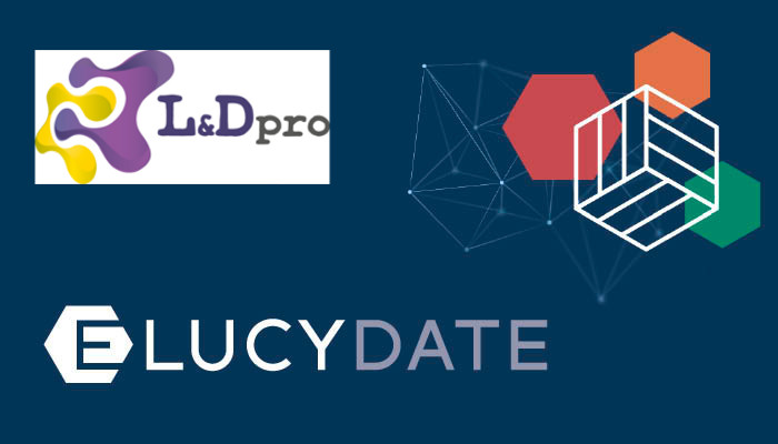Live-Vorführung, Vortrag und MeetUps: ELUCYDATE zeigt auf der L&Dpro 2019, wie nachhaltig und einfach Online-Training sein kann