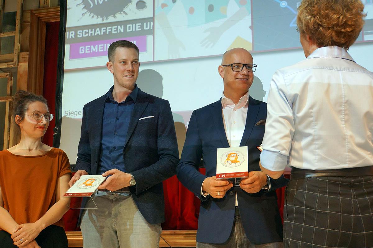 Core Learning Production gewinnt Comenius-EduMedia-Siegel für herausragende multimediale Wissensvermittlung