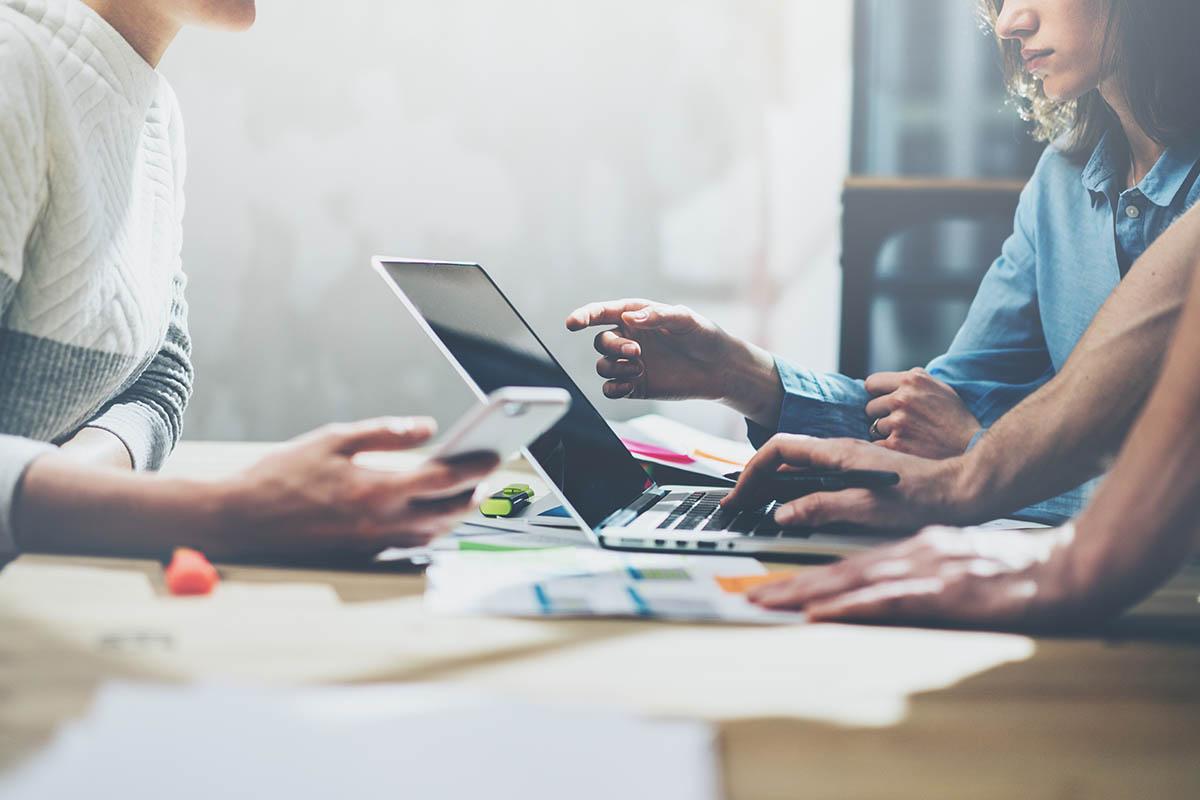 Weiterbildungen für Data Science eröffnen Unternehmen neue Qualifizierungsmöglichkeiten
