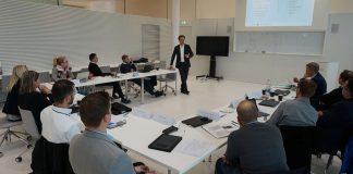 Management Analytics Kurs