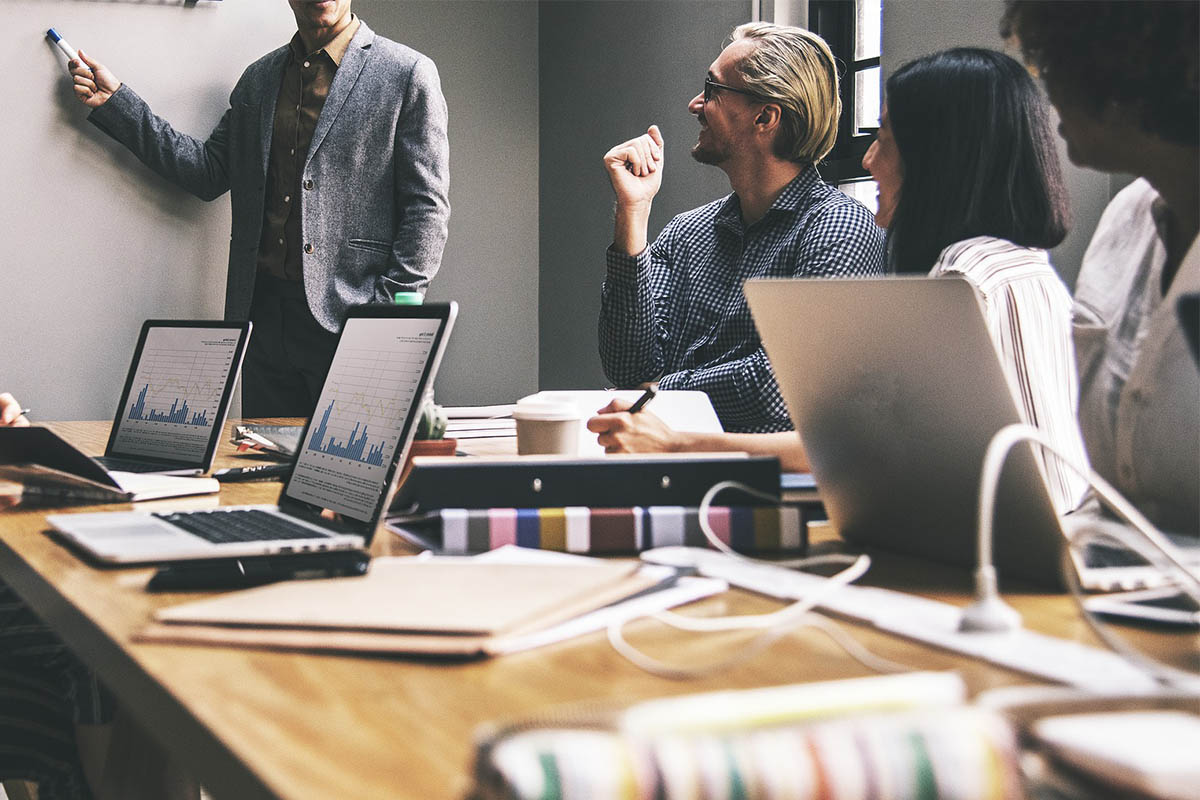Welchen Schulungsbedarf haben Sie in Ihrem Unternehmen?
