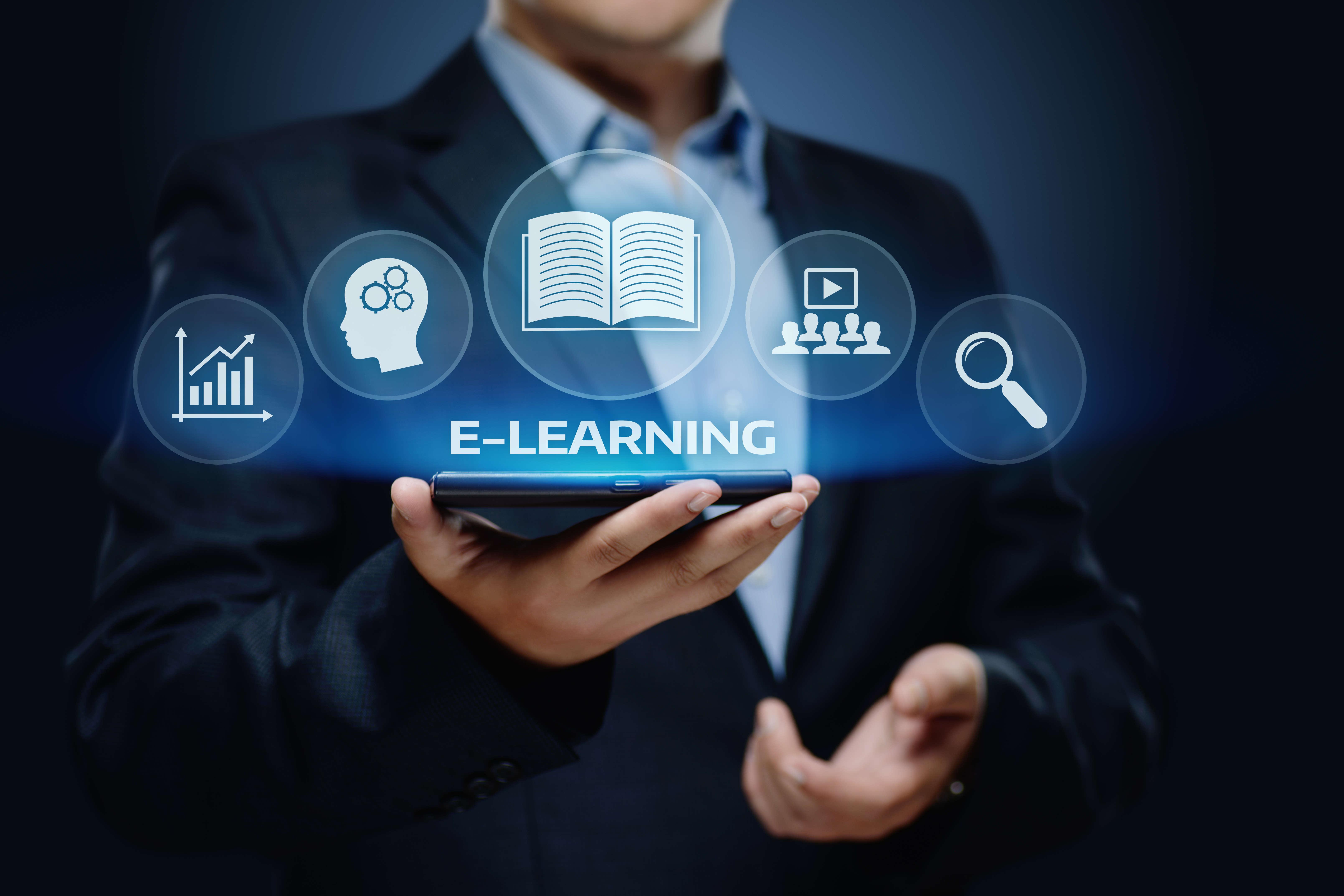 WEKA MEDIA baut Strategiefeld Digitales Lernen weiter aus