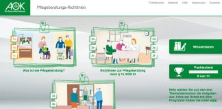 eLearning Journal AWARD 2020 MIT AOK