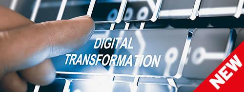SUMMIT Digitale Transformation