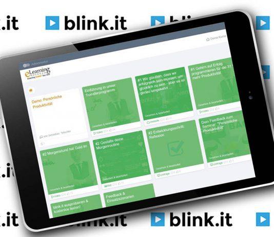 Test Blinkit