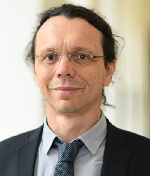 Prof. Dr. Dirk Ifenthaler