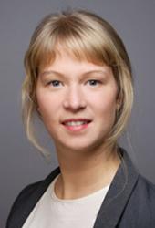 Leonie Sternberg